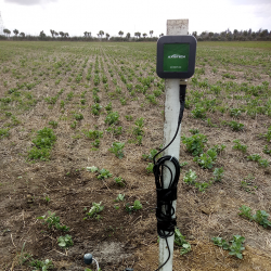 AxisTech_Soil_Moisture_Monitoring_Device