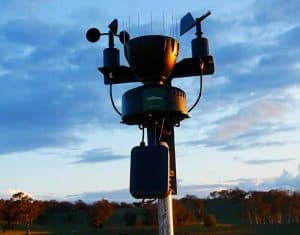 S95 Weather Station