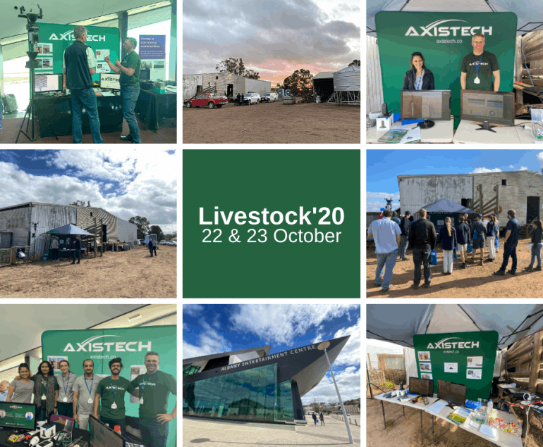 Great Southern Livestock'20 Event